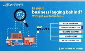 SEO/ SEM/ Facebook marketing / Social Media marketing / Digital media campaign- ReachwebExperts -6476434981