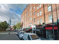 AVAILABLE NOW!! Modern shop to rent on Victoria House, South Lambeth Road, Nine Elms, SW8 1QT