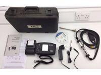 TSI 6130 flue gas Analyser kit