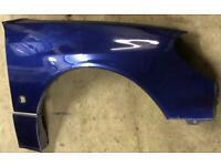 Lexus Gs300 driver side Blue Wing good conditon