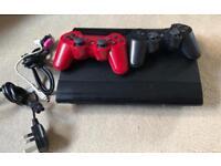 Super Slim Playstation 3