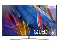 BRAND NEW Samsung Q7F Series QE55Q7FAMT