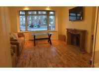 Newly refurbished 5 Bedroom House with HMO near Aberdeen Uni & ARI