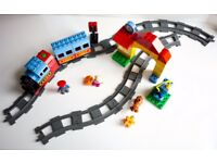 LEGO Duplo 10507 My First Train Set - Complete in Very good working condition