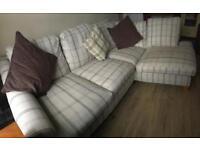 Laura Ashley sofa