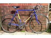 "£25 OFF THIS WEEKEND Gitane road bike - classic French brand, 20"" frame, 10-speed"