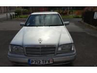 Mercedes c 180 classic