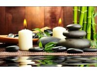Male Swedish Massage Therapist