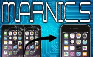 Cell Phone Repair Service - OEM Original Parts + Best Prices + 30 Minute Turnaround - iPhone Samsung LG HTC Nexus