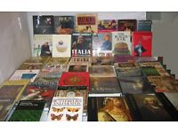 Job Lot of 39 Books Suitable for Car Boot, Collector etc.