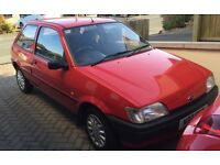 Ford Fiesta Azura 1995