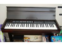 Digital Electronic Piano/Keyboard (Meike MK-989) - Very Good Condition