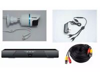 FULL CCTV KIT 960P HD 4 CAMERAS