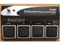 Colormix CA-32F Foot Controller By Acme