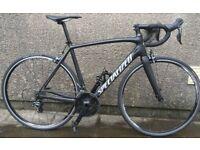Specialized Tarmac road bike