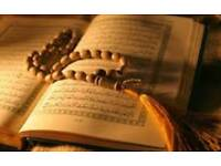 QURAN TAJWEED AND URDU CLASSES