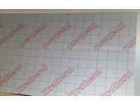 Xtratherm foam sheet