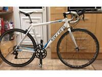 "Carrera Virtuoso Road Bike. 21"" Frame. Large."