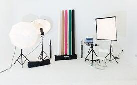 ALL White Studio - Studio Share London - Photo Studio - Photography Studio