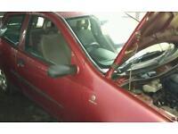 Fiat Punto 3 door hatchback for spares or repair