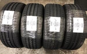 225/45R17 FALKEN Performance tires (Full Set) Calgary Alberta Preview