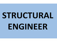 Structural Engineer (building control applications, calculations, drawings, planning, extensions)