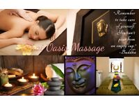 Traditional Thai Massage in St Johns wood