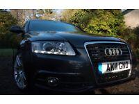 Audi A6 Avant 3.0 TDI S-Line Special Edition Tiptronic Quatro 5-dr