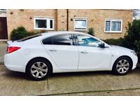 VAUXHALL INSIGNIA automatic 62 plate 2.0 diesel sri PCO UBER READY
