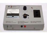 VINTAGE GRIFFIN COLORIMETER - MODEL 40 - Tested & Working