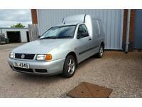 2000 Volkswagon caddy mk2 1.9 sdi