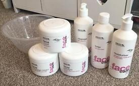 Strictly Professional Face Care - Facial Kit