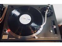 Technics SL 1210 MK3 turntable