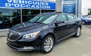 2015 BUICK LACROSSE CUIR,TOIT,GR. EXPERIENCE BUICK,
