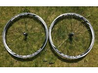 Shimano WH-9000 Dura Ace C35 Clincher Wheelset