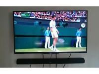 Sony 42 inch smart tv
