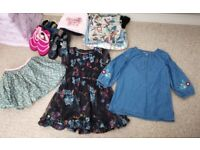 Clothes for girl 3 years old