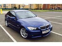 BMW 325i 3.0 M Sport