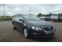 Vw passat 2.0 tdi (140bhp) 2008 (may swap audi , bmw, ford or honda)