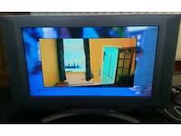 27 inch LCD tv
