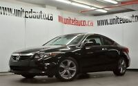2011 Honda Accord EX-L V6 AUTOMATIQUE NAVIGATION BLUETOOTH