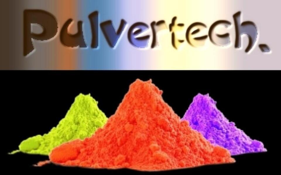 PULVERLACK Beschichtungspulver Spezial-Farben Pulverbeschichtung in Bayern - Kalchreuth