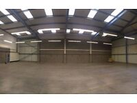 Large Warehouse Available to Rent 450 SQM