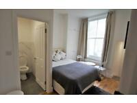 Studio flat in Ifield Road, Chelsea