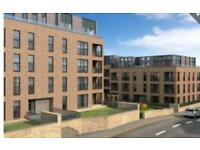 2 bed NEW apartment GLASGOW for 2 BED in London preferably SE.