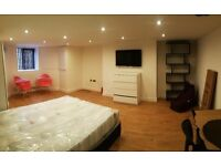 Luxurious Double bedroom, available to rent NOW, Beaconsfield, Fallowfield HOUSE SHARE
