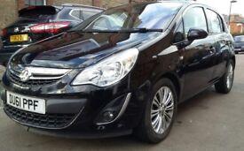 2011 Vauxhall Corsa SE, 43000 miles, 5 door, excellent condition