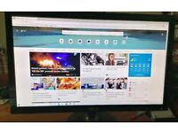 ASUS VS278H Gaming Monitor - 27'' FHD (1920x1080), 1ms, Low Blue Light, Flicker Free