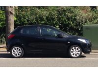 Mazda 2 with FSH and only 2 owners