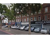 AVAILABLE NOW!! Modern 1 double bedroom flat to rent on London Road, Norbury, SW16 4DS